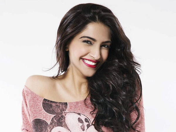 Bollywood celebrity Sonam Kapoorsuffering from diabetes-YesGulf