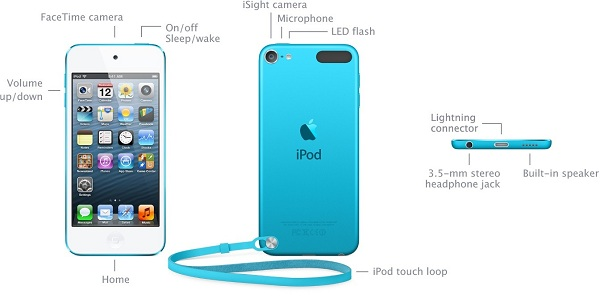 Apple for IPod, IOS Product Marketing and IPhone -YesGulf
