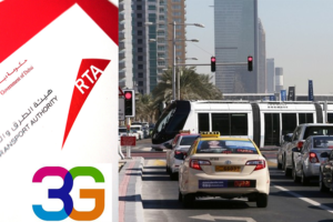 3G will be used to operate the traffic signals in Dubai-YesGulf