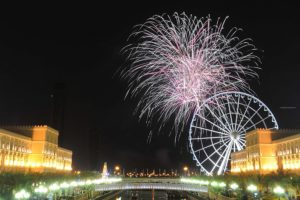 Al Qasba Ready for Eid Al Fitr 2015 Celebrations-YesGulf