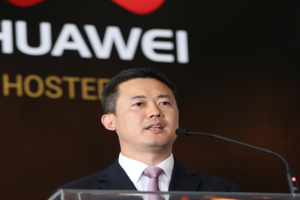 Charles-Yang-President-of-Huawei-Middle-East-YesGulf
