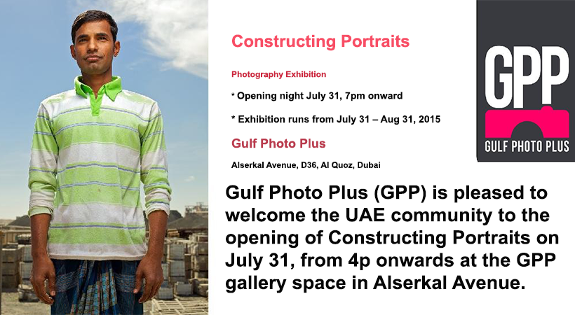 Constructing Portraits Exhibition Dubai-upcoming events in uae