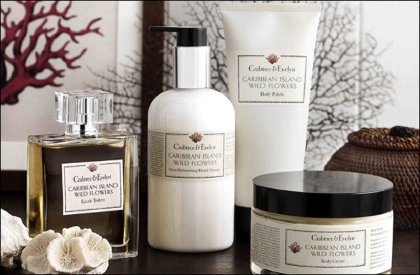 Crabtree & Evelyn launches Caribbean Island Bath & Body Collection in UAE Dubai-YesGulf