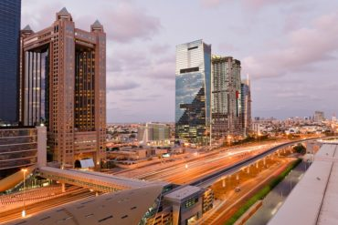 New Plans for Smooth Traffic This EID in Dubai-YesGulf