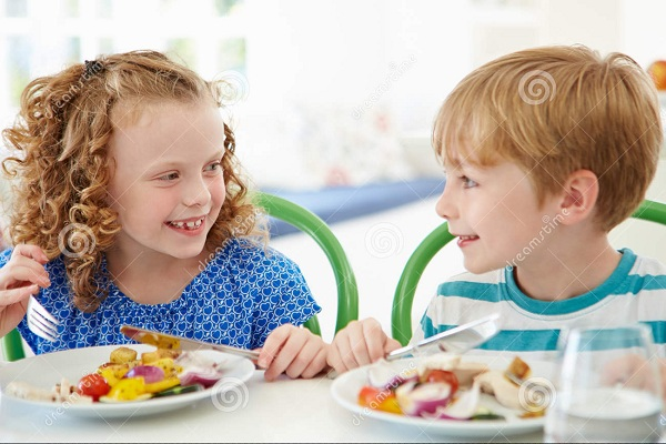 Make easy route to eating kids-parenting tips and advice-YesGulf