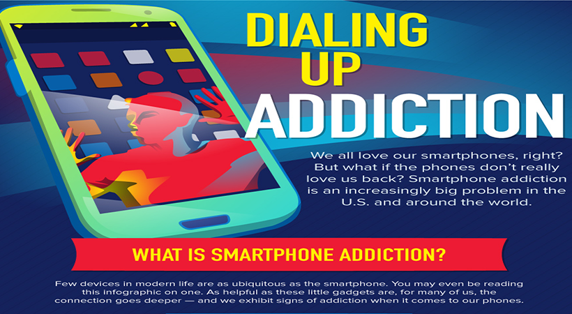 Smartphone Addiction - Smartphone Addiction