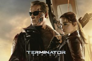 TERMINATOR GENISYS 2015 Movie 2015 Review Trailer and Cast-YesGulf