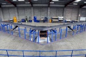 f1 300x200 - Drone Built By Facebook for Internet Access