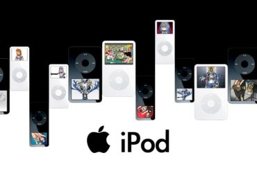 The Best ever IPOD touch is Finally Reveled-YesGulf