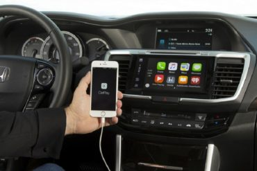 Honda Inaugurates new Accord 2016 with Apple CarPlay and Android Auto Support-YesGulf