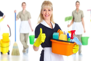 4 Home-produced Cleaners for Super Healthy Living-health and fitness -YesGulf