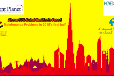 maintenance issues in Dubai in 2015-YesGulf
