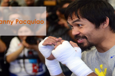latest gulf news-Manny Pacquiao-Filipino boxing legend to Visit UAE this November-YesGulf