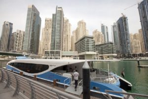 12 Marine Transport Stations to Launch in Dubai by 2018-YesGulf
