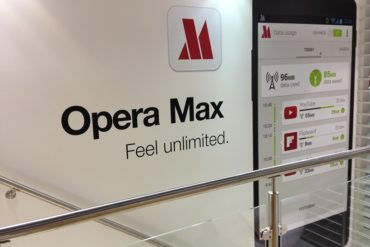 5 reasons for using Opera Max-YesGulf