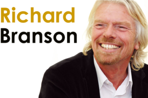 Richard Branson-how to become an entrepreneur-entrepreneurship-YesGulf