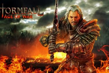 Stormfall: Age of War-Claim your Destiny-Game Reviews -YesGulf