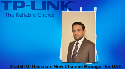 TP-LINK Appoints New Channel Manager for UAE-gulf news dubai-YesGulf