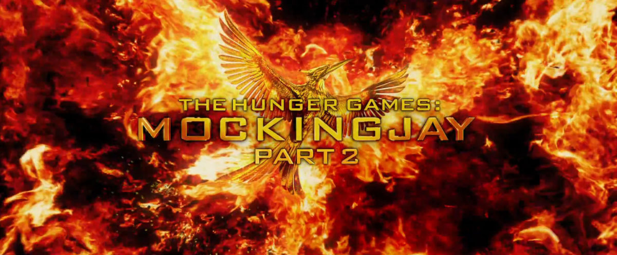 The Hunger Games Mockingjay Part 2 Logo 1200x497 - The Hunger Games: Mockingjay Part 2 Review