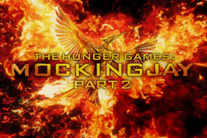 The Hunger Games Mockingjay Part 2 Logo 300x200 - The Hunger Games: Mockingjay Part 2 Review