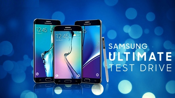 samsung details of the offer-YesGulf