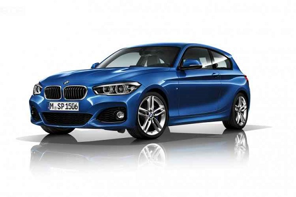 BMW M135i Review-Yesgulf