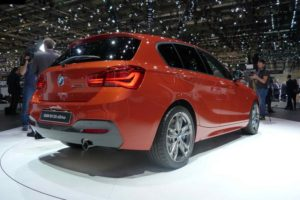 BMW M135i 2015 Review-Yesgulf