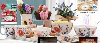 Want Your Home To Show Your Personality? Choose Your Tableware Wisely
