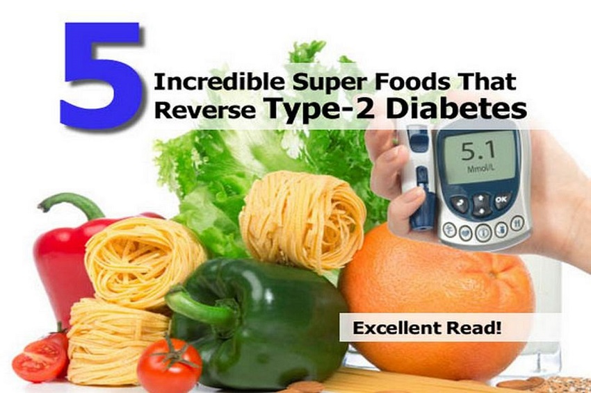 dia - 5 Diabetic friendly foods every diabetic must try!