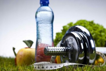 Physical activity, healthy living-Yesgulf