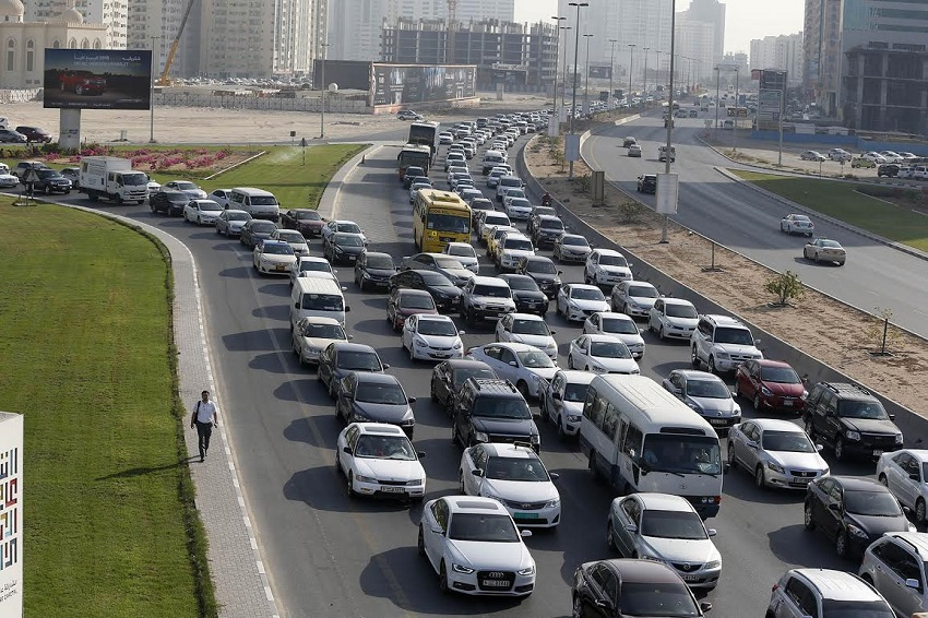 Uae Schools Resumed Important Time To Take Road Safety Measures