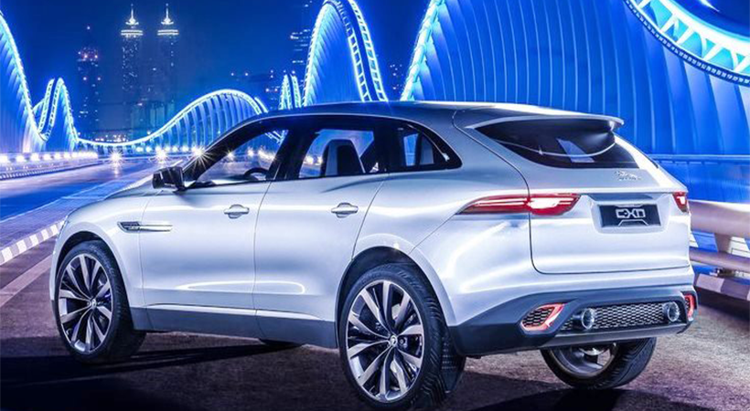Jaguar 2016 F-pace, Dubai New Cars, New Cars in UAE-YesGulf