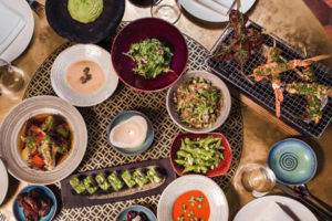 3 300x200 - Ramadan Dining At COYA, Dubai