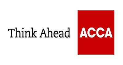 ACCA Primary Logo RGB Pos 400x213 - Recognition is More Desirable than Reward