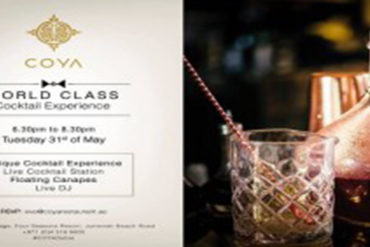 13164464 1709264016010957 183282637255118123 n 265x160 370x247 - COYA-World Class Cocktail Experience