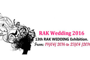 22 3 300x200 - RAK Wedding Exhibition 2016