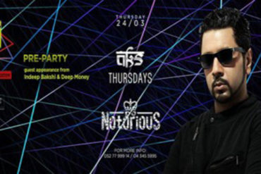 24 3 370x247 - Holi is in the Air! Let's Rock Tonight with DJ Notorious