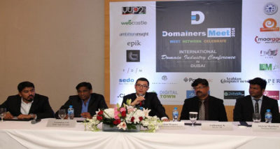 Domainers Meet 2016 400x213 - Domain Industry Leaders will Converge at Domainers Meet 2016
