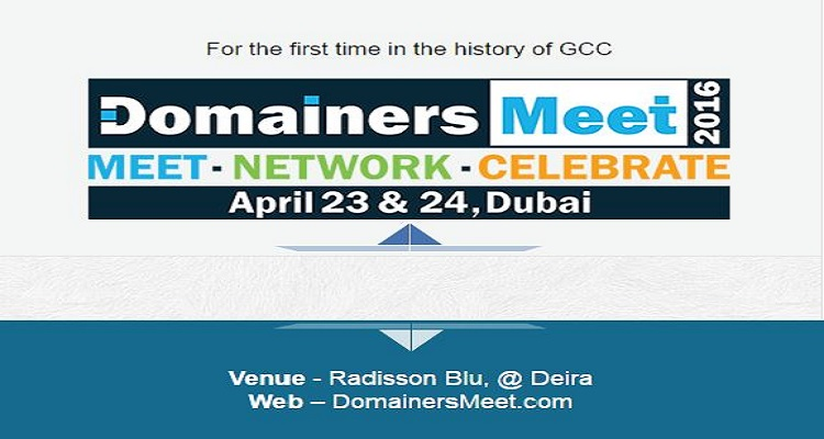 domainers meet