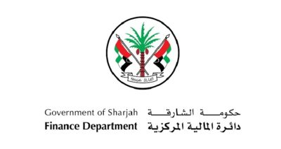 SFD logo 1460566066 400x213 - Sharjah Finance Department Issued its 2016-2018 Financial Strategy