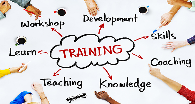 6 4 - Practical Training Skills Course- The Training of Trainers