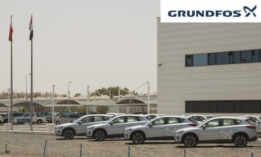 Grundfos Roams in UAE with Sustainability