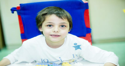 yg pr2 400x213 - Empower the Ability in Disability-The Need of Special Kids