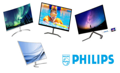 post3 400x244 - Picture Perfect Impressive Display from Philips Monitors