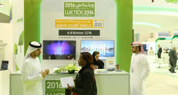 wetex - WETEX Back in Town with 18th Edition