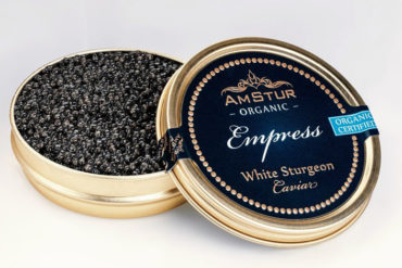 AmStur Caviar Launches the Ultimate Caviar Experience with the UAEs First Organic Caviar 370x247 - AmStur Caviar Launches the Ultimate Caviar Experience with the UAE's First Organic Caviar