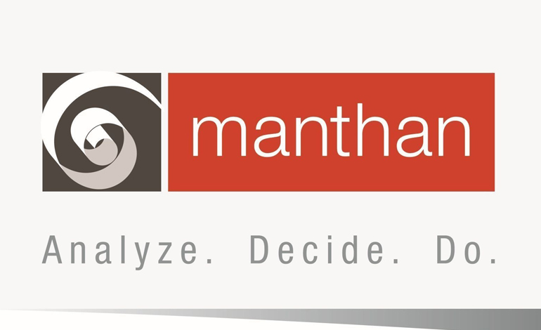 Manthan Logo - Al Habtoor Motors Selects Manthan's Advanced Analytics Solution to Power Personalized Promotions
