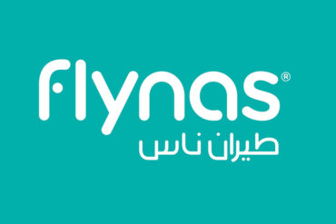 flynas 370x247 - With a 67% Increase flynas Breaks New Record and Carried Nearly 550,000 Passengers in November 2016