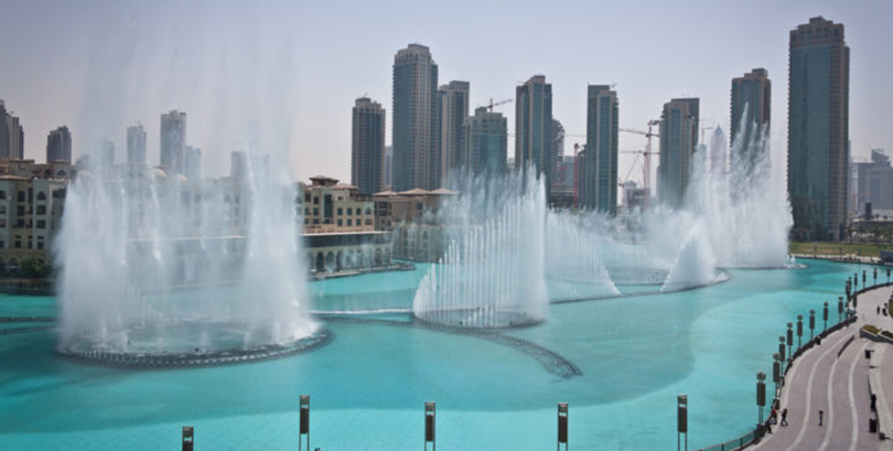 22 - Things to do in Dubai during your Visit