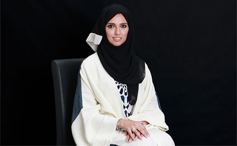 3 2 - Latifa AlGurg- An Iconic Figure of Contemporary Fashion World.